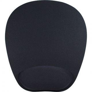 InLine 55451 mit Handballenauflage 217 mm x 243 mm schwarz