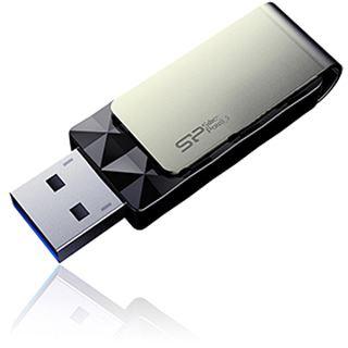 8 GB Silicon Power Blaze B30 schwarz USB 3.0